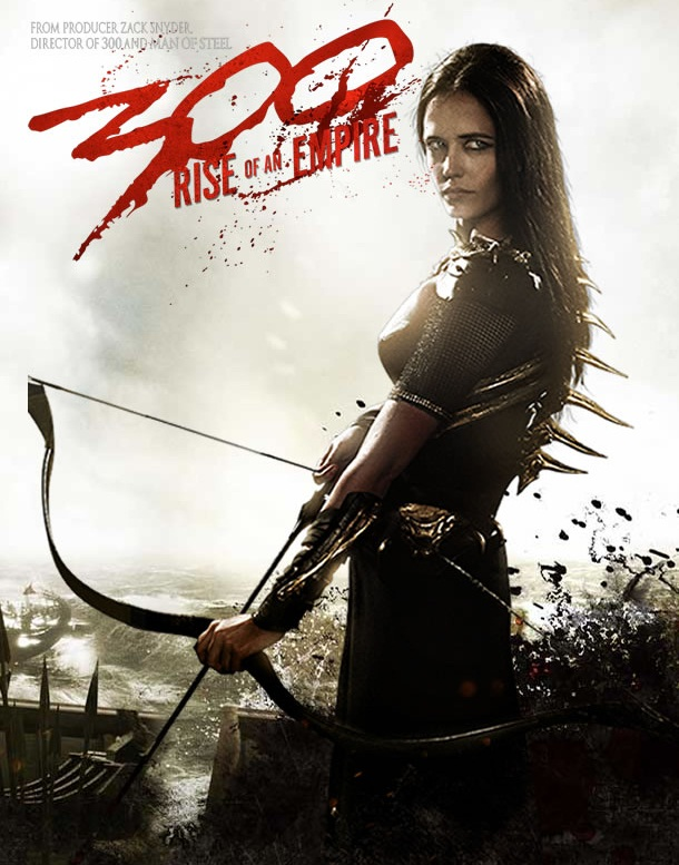 300 Спартанцев: Расцвет Империи/ 300: Rise of an Empire (2014 ...